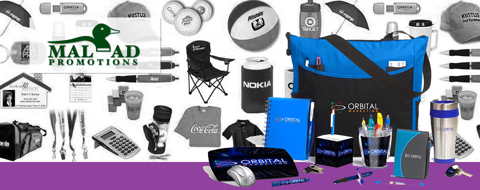 Mal-Ad Promotional Products