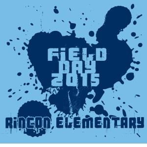 1-color splat Field Day 2015