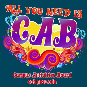 CAB (College Activity Board)