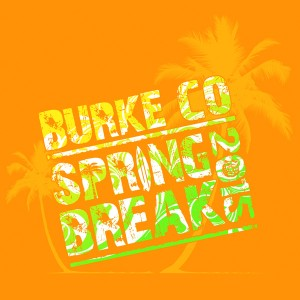 BurkeSpringBreak2015